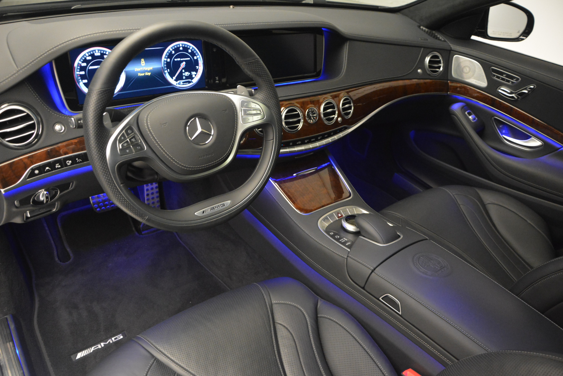 Used 2014 Mercedes Benz S-Class S 63 AMG For Sale In Westport, CT 912_p17