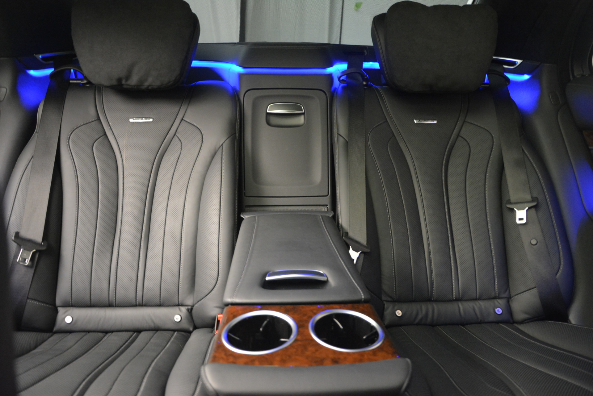Used 2014 Mercedes Benz S-Class S 63 AMG For Sale In Westport, CT 912_p29