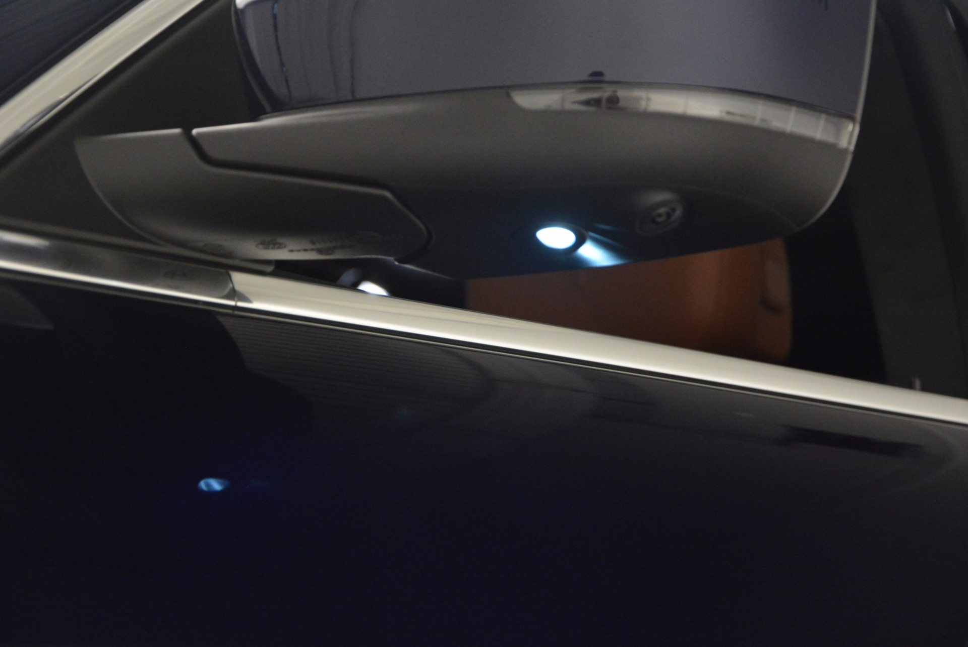 New 2017 Maserati Levante  For Sale In Westport, CT 915_p24