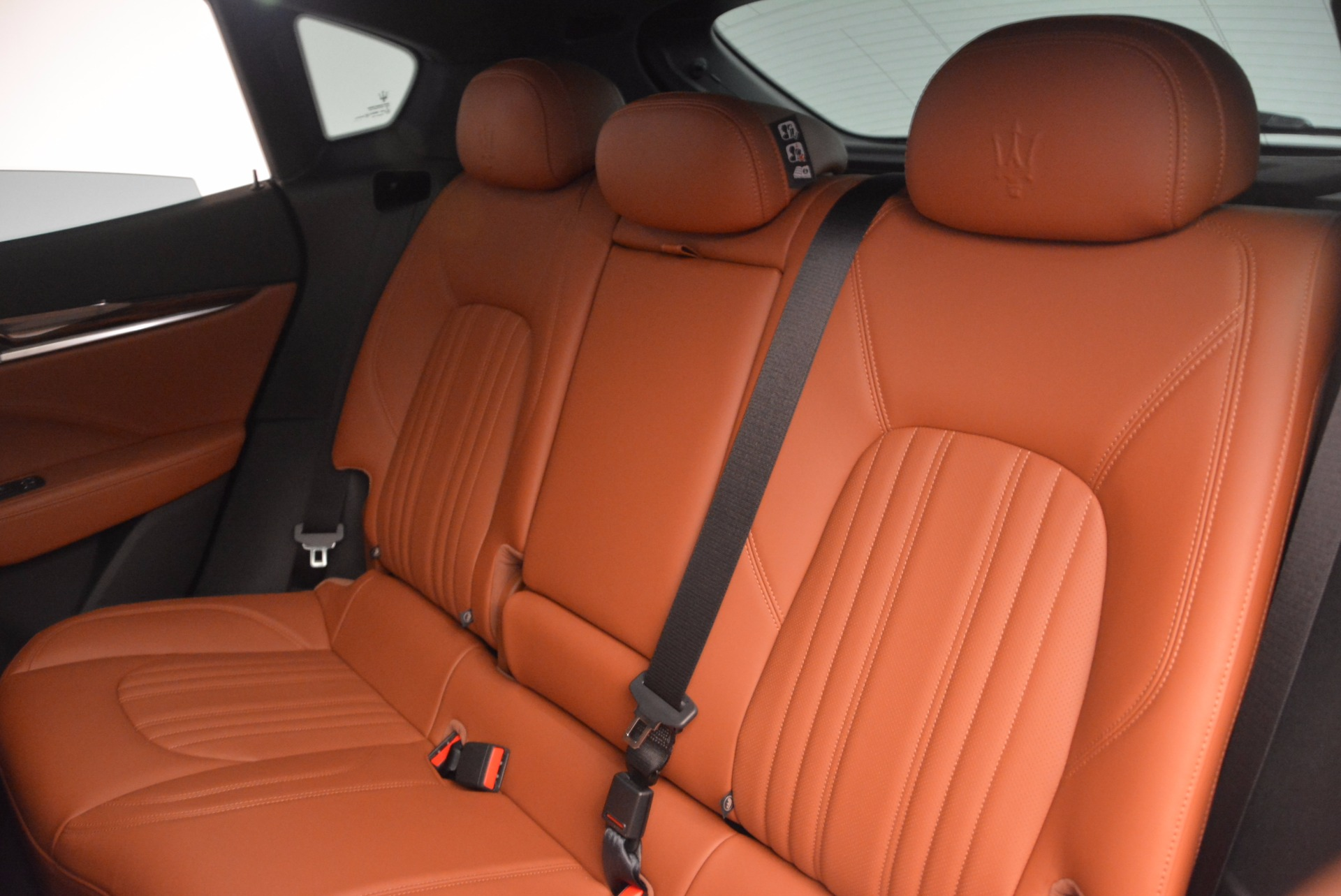 New 2017 Maserati Levante  For Sale In Westport, CT 924_p17