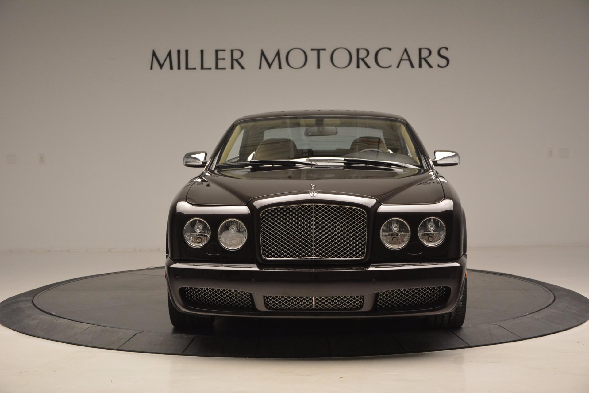 Used 2009 Bentley Brooklands  For Sale In Westport, CT 925_p12