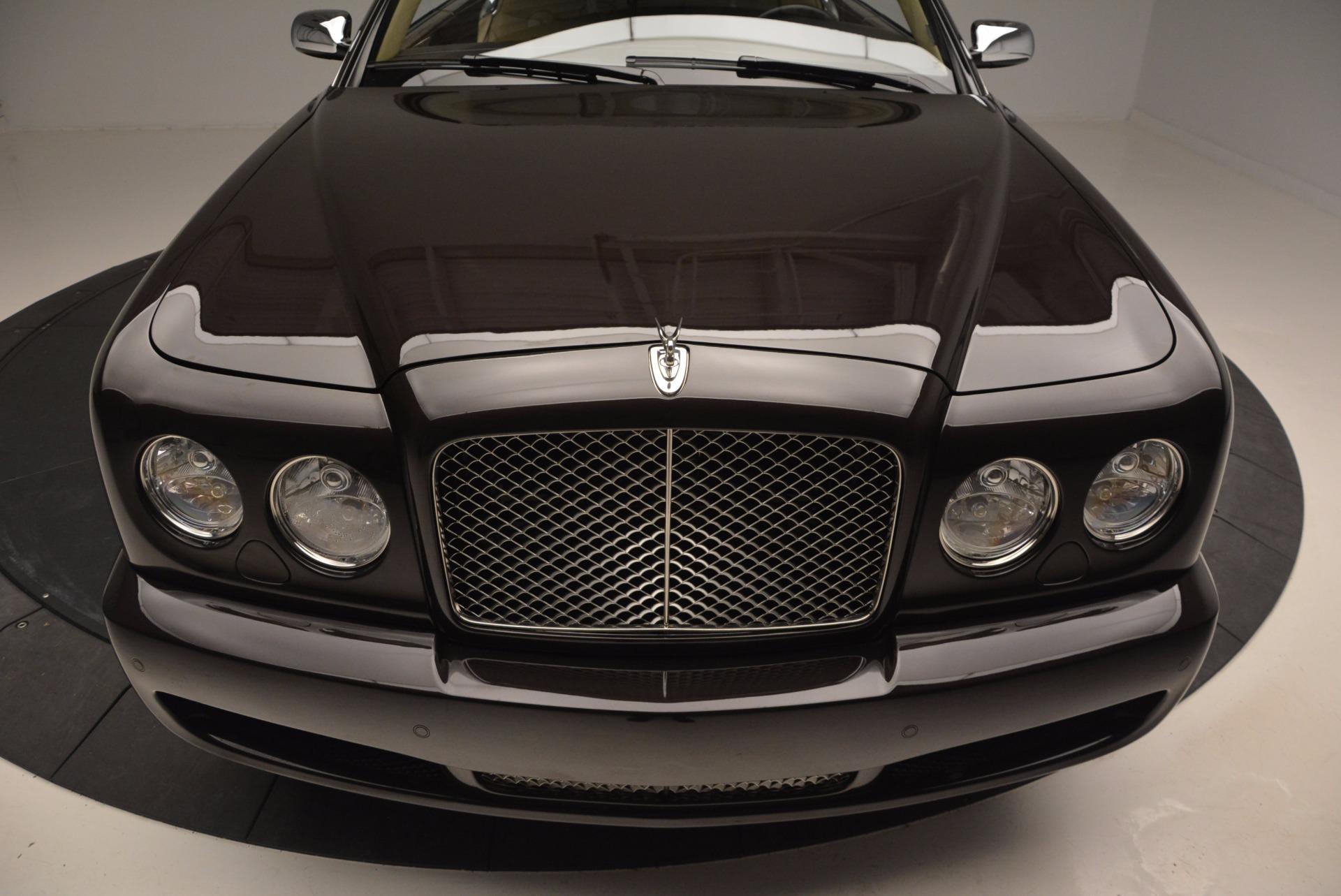 Used 2009 Bentley Brooklands  For Sale In Westport, CT 925_p13