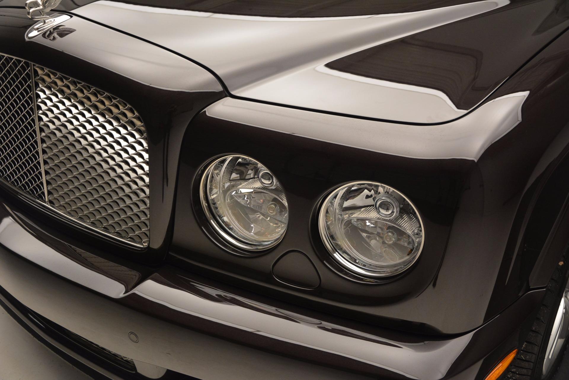 Used 2009 Bentley Brooklands  For Sale In Westport, CT 925_p15