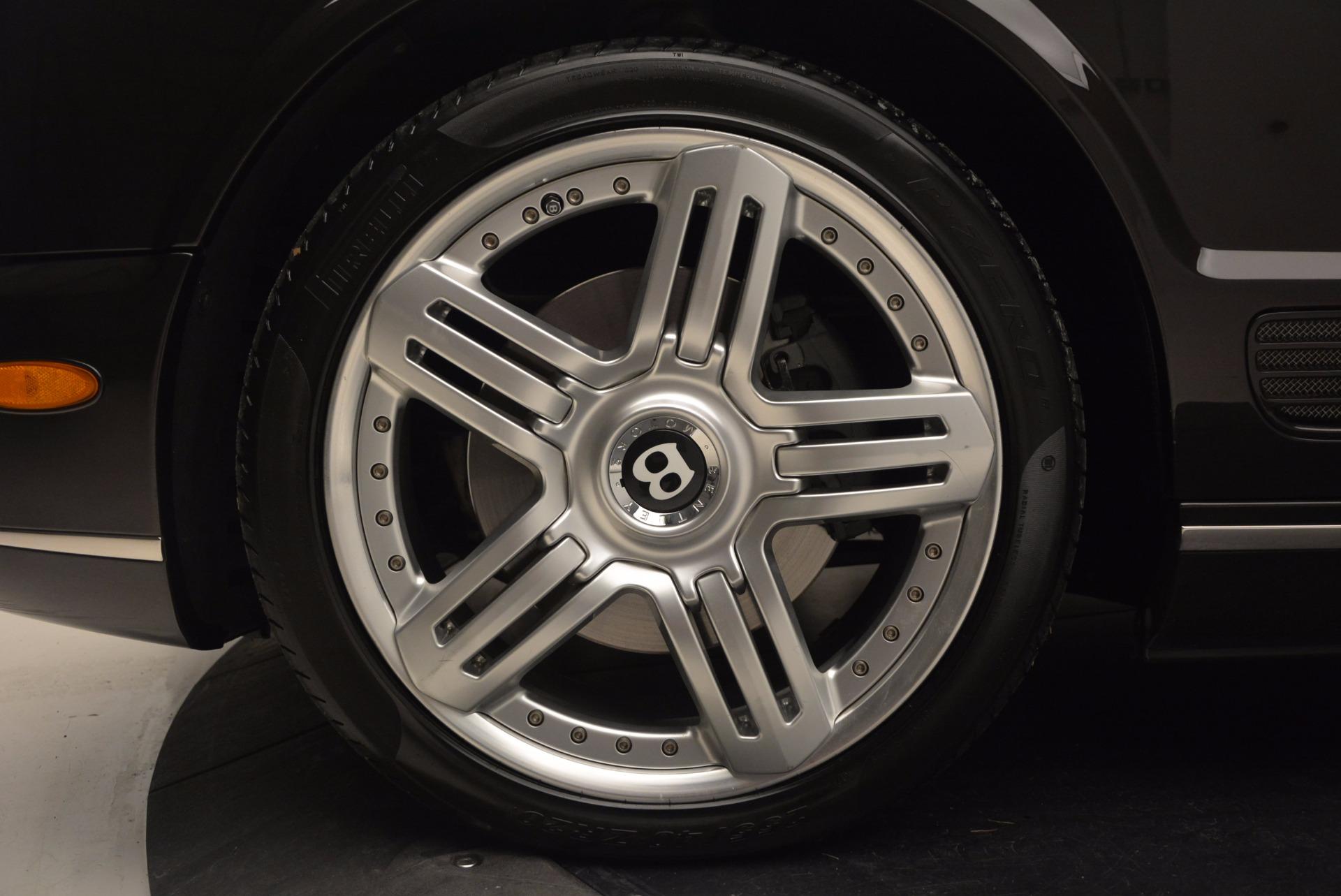 Used 2009 Bentley Brooklands  For Sale In Westport, CT 925_p17