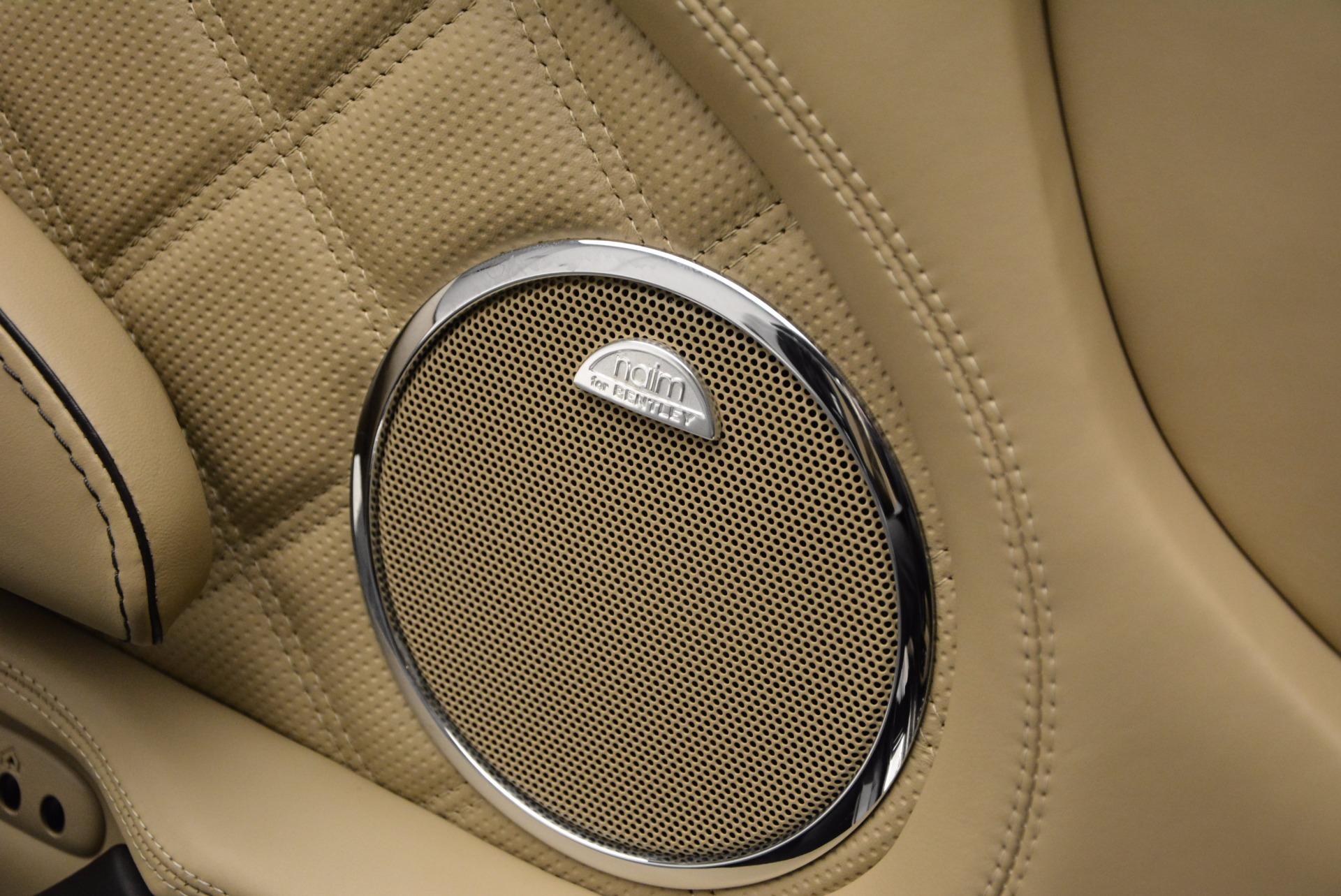 Used 2009 Bentley Brooklands  For Sale In Westport, CT 925_p19