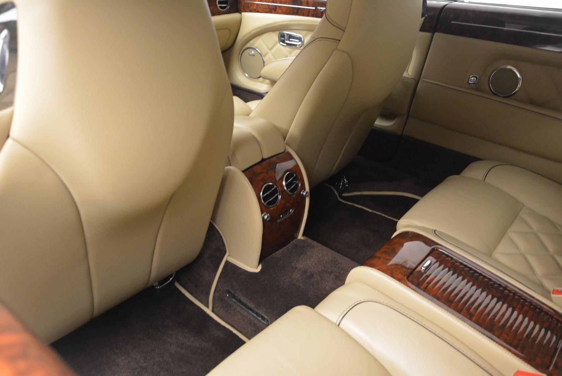 Used 2009 Bentley Brooklands  For Sale In Westport, CT 925_p26