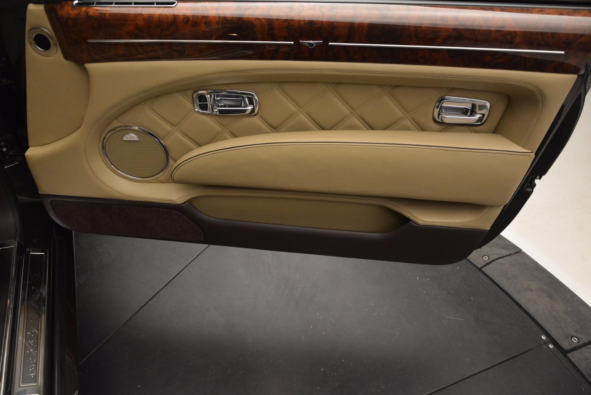 Used 2009 Bentley Brooklands  For Sale In Westport, CT 925_p30