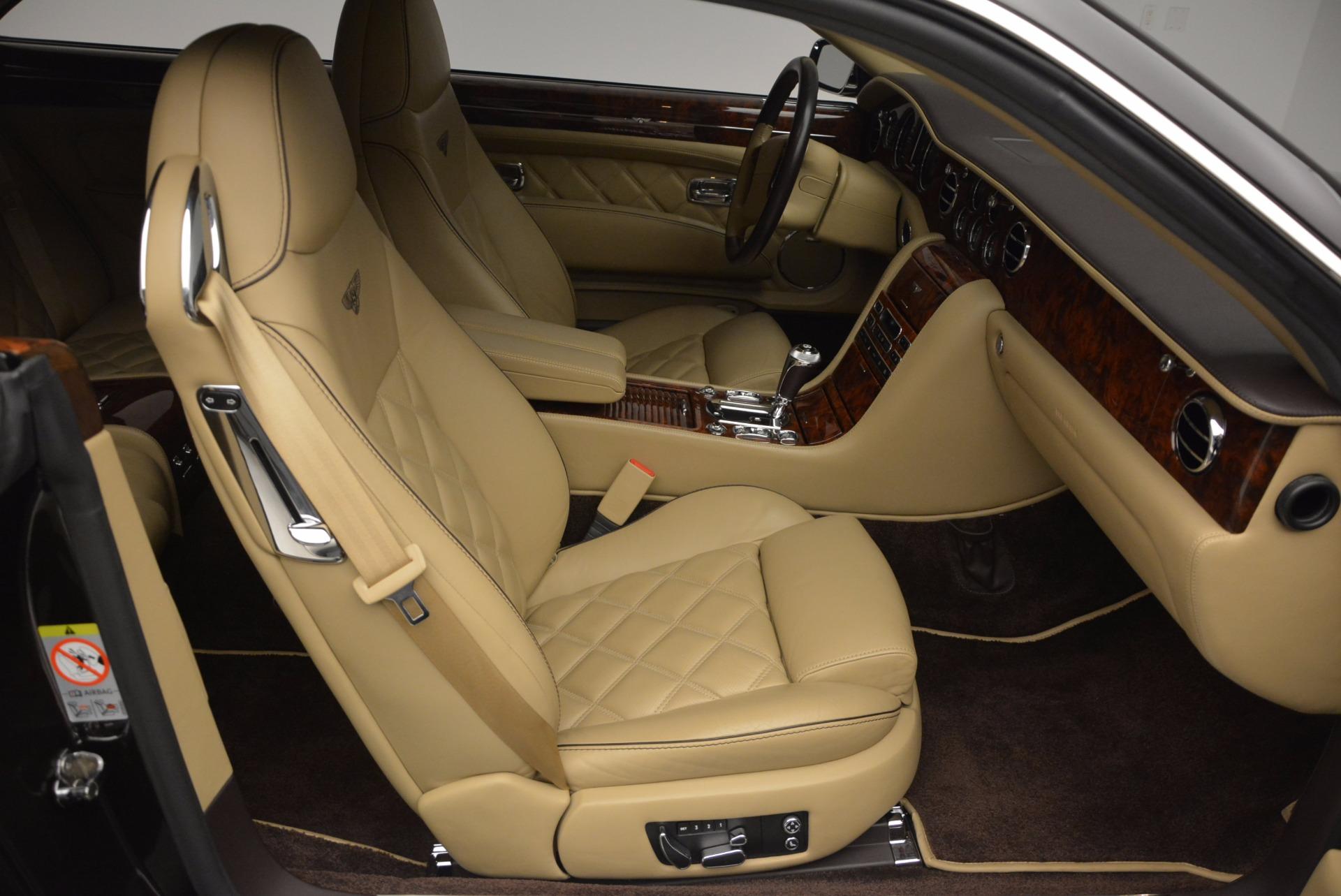 Used 2009 Bentley Brooklands  For Sale In Westport, CT 925_p33