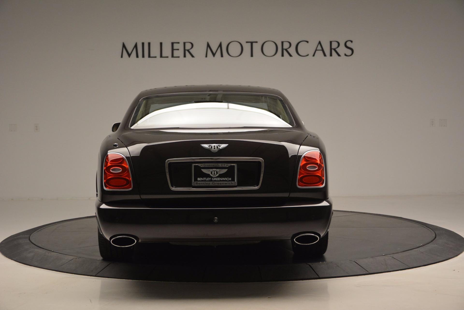 Used 2009 Bentley Brooklands  For Sale In Westport, CT 925_p6