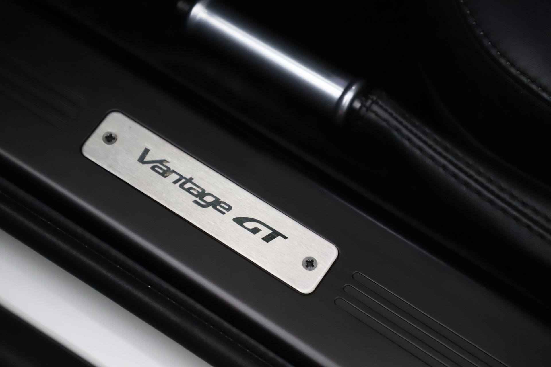 New 2015 Aston Martin Vantage GT GT Roadster For Sale In Westport, CT 93_p21