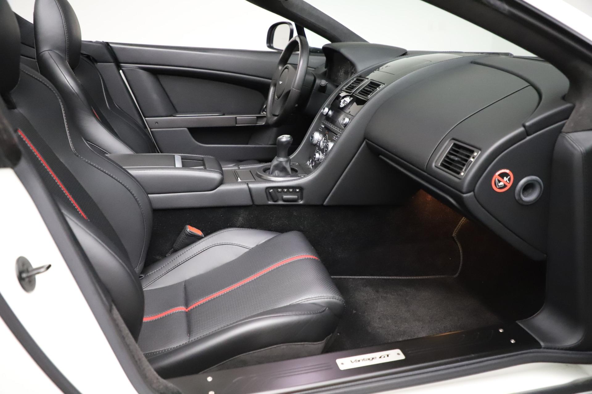 New 2015 Aston Martin Vantage GT GT Roadster For Sale In Westport, CT 93_p23