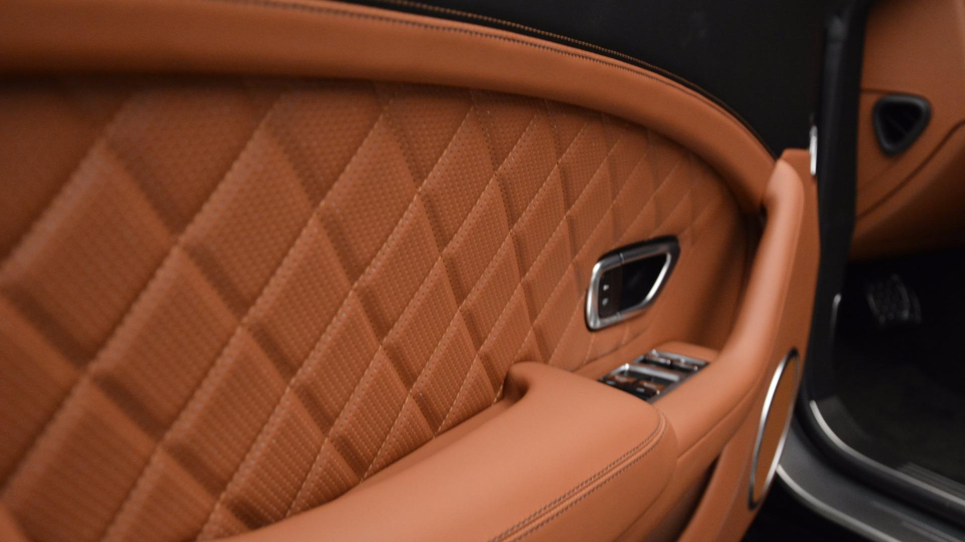 New 2017 Bentley Continental GT V8 S For Sale In Westport, CT 936_p22