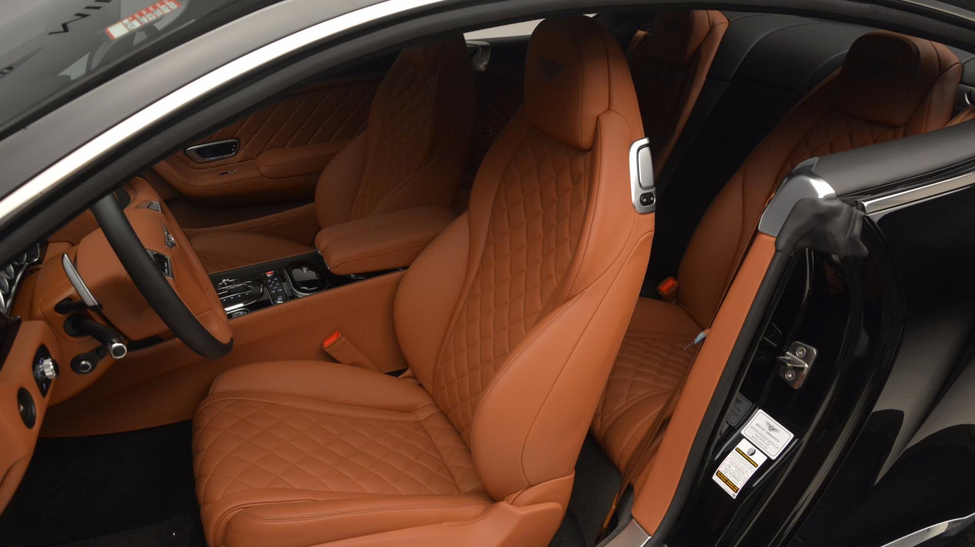New 2017 Bentley Continental GT V8 S For Sale In Westport, CT 936_p23