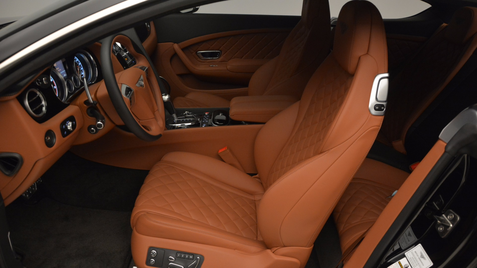 New 2017 Bentley Continental GT V8 S For Sale In Westport, CT 936_p24