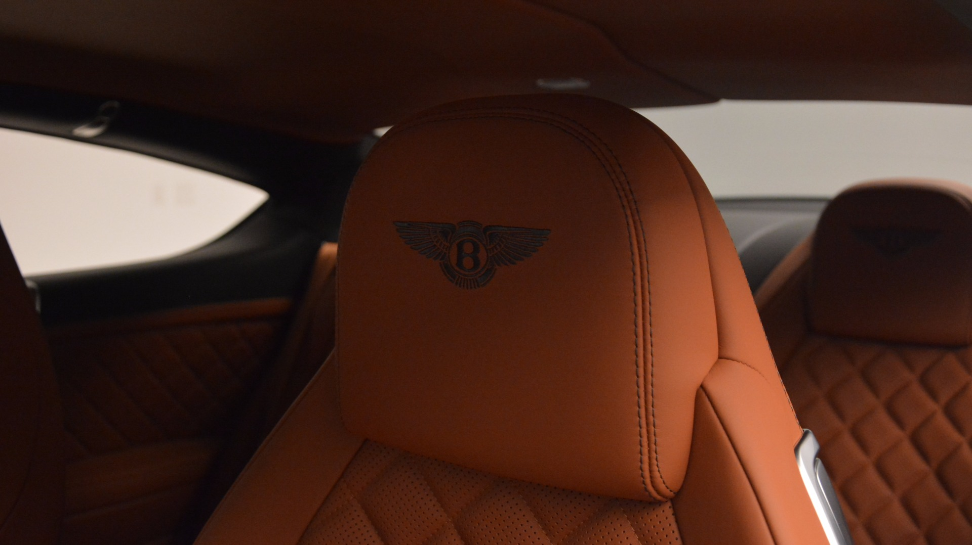 New 2017 Bentley Continental GT V8 S For Sale In Westport, CT 936_p28
