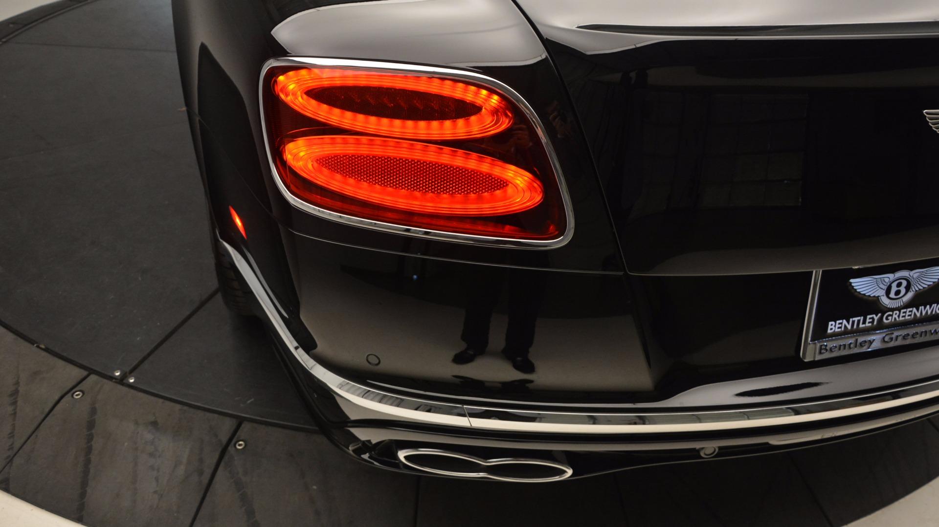 New 2017 Bentley Continental GT V8 S For Sale In Westport, CT 936_p32