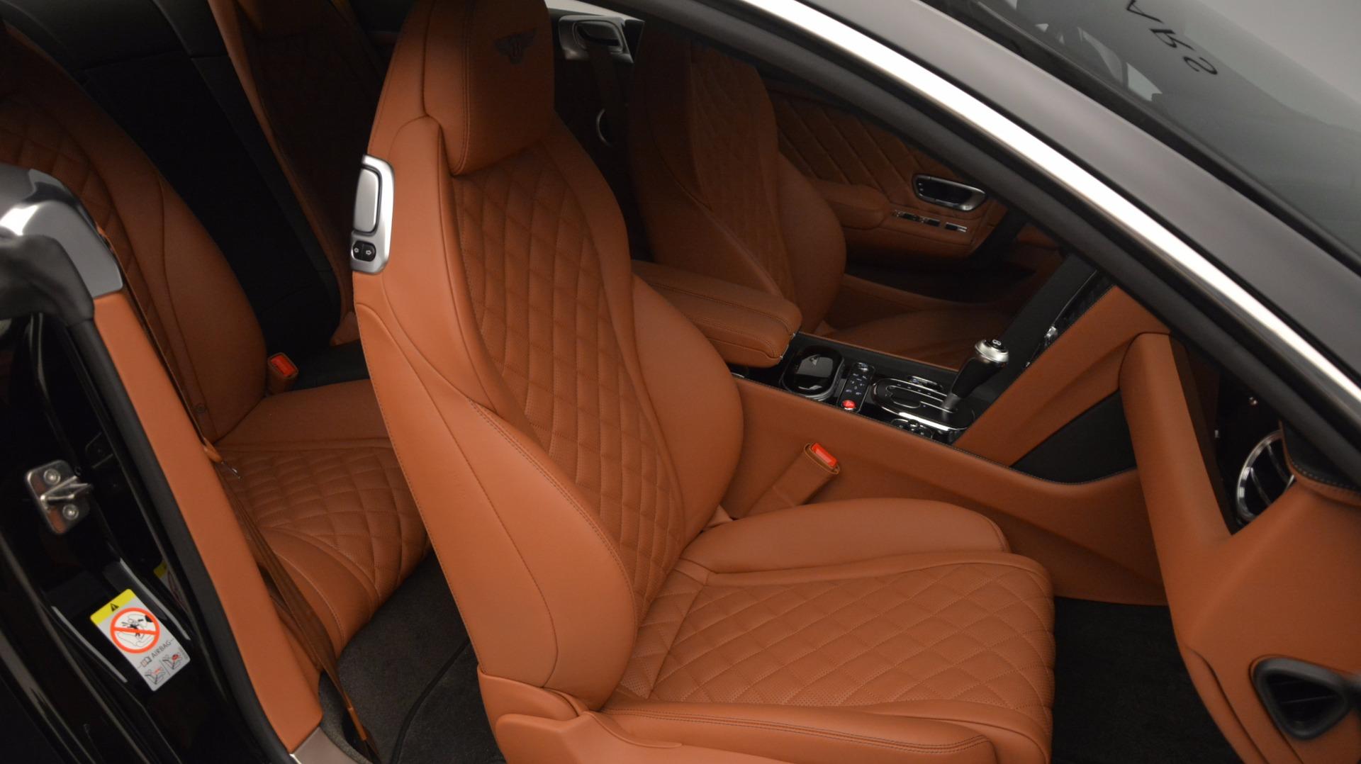 New 2017 Bentley Continental GT V8 S For Sale In Westport, CT 936_p35