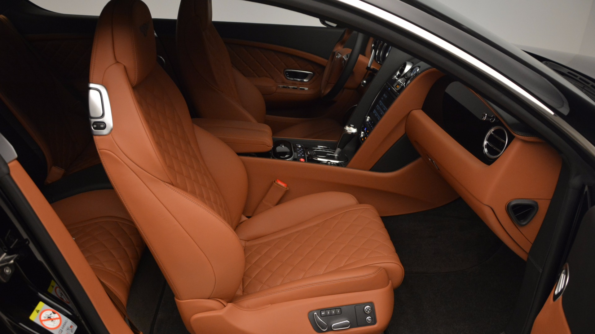 New 2017 Bentley Continental GT V8 S For Sale In Westport, CT 936_p36