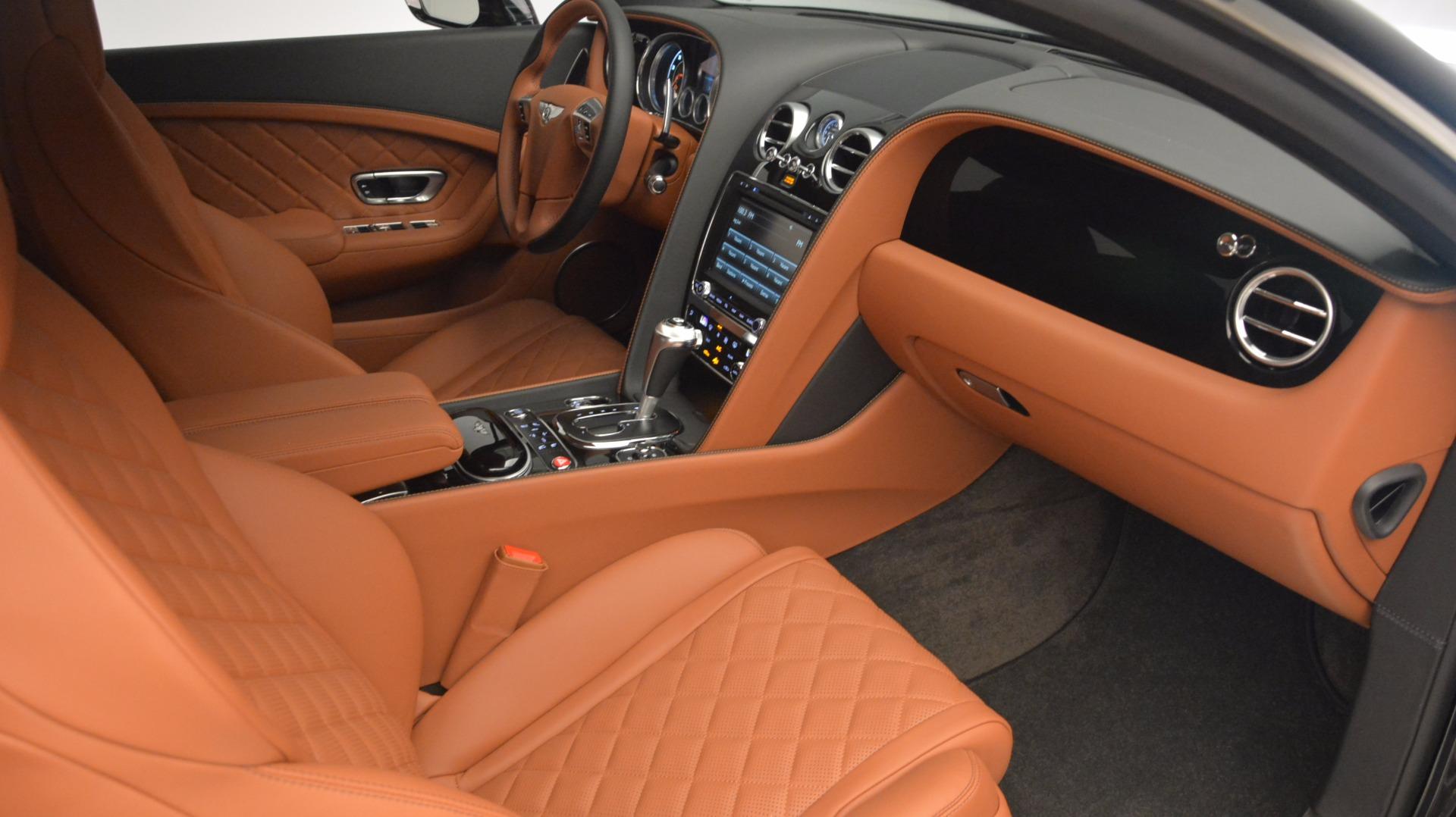 New 2017 Bentley Continental GT V8 S For Sale In Westport, CT 936_p37