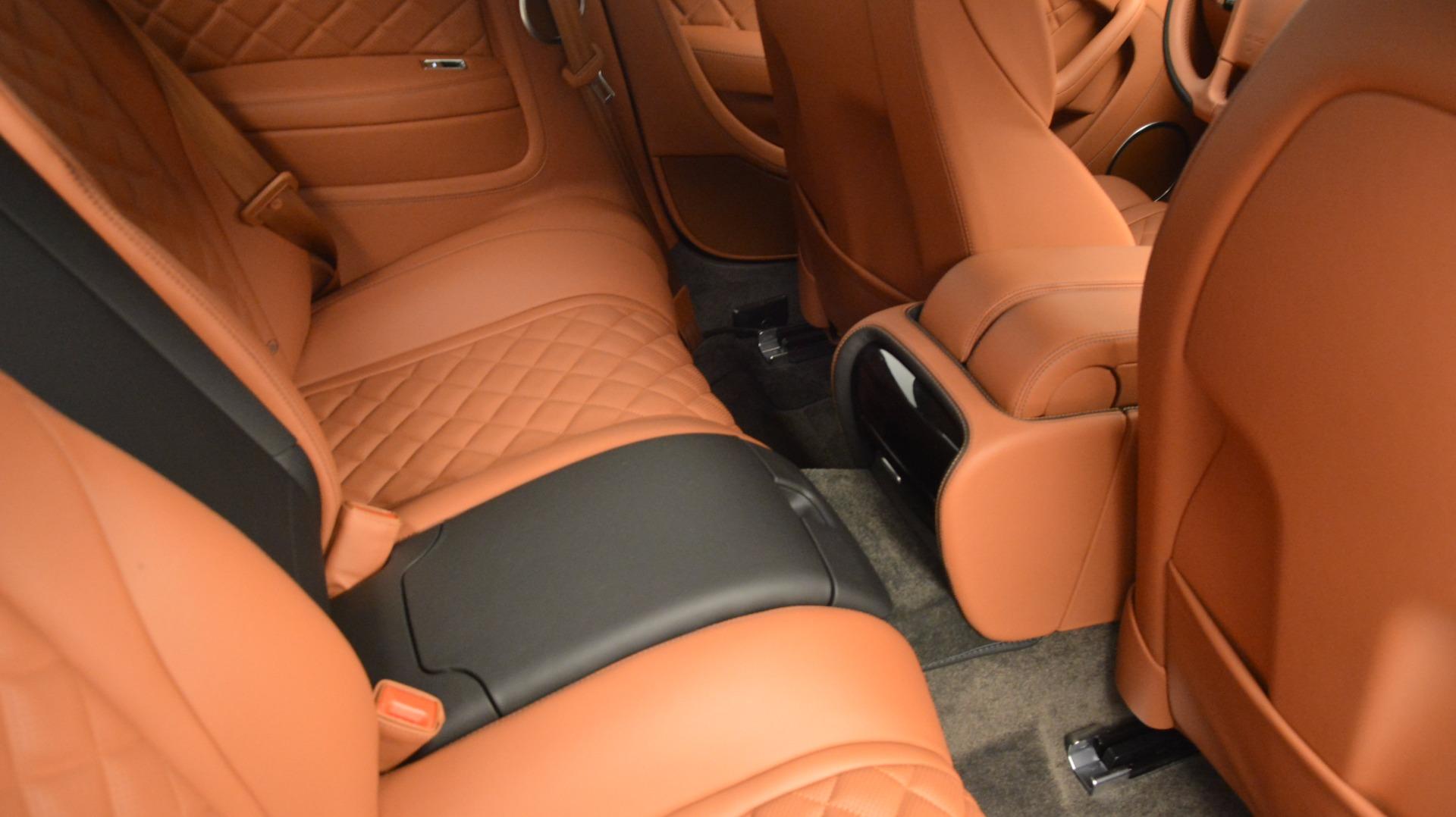 New 2017 Bentley Continental GT V8 S For Sale In Westport, CT 936_p40