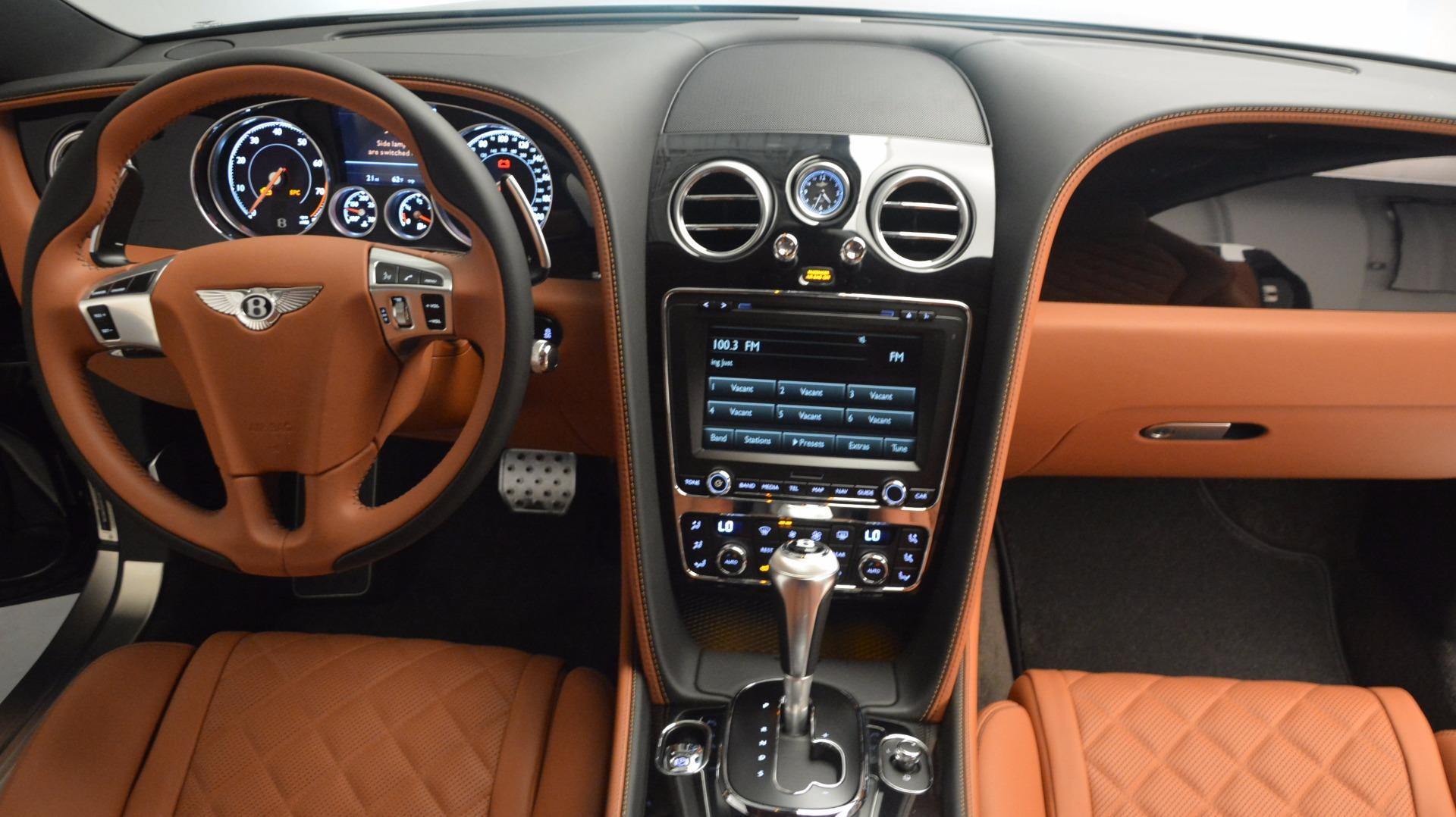 New 2017 Bentley Continental GT V8 S For Sale In Westport, CT 936_p41