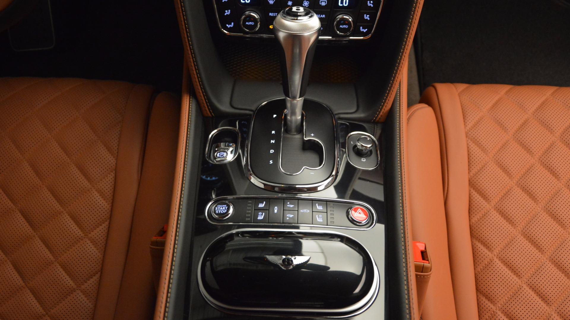 New 2017 Bentley Continental GT V8 S For Sale In Westport, CT 936_p44