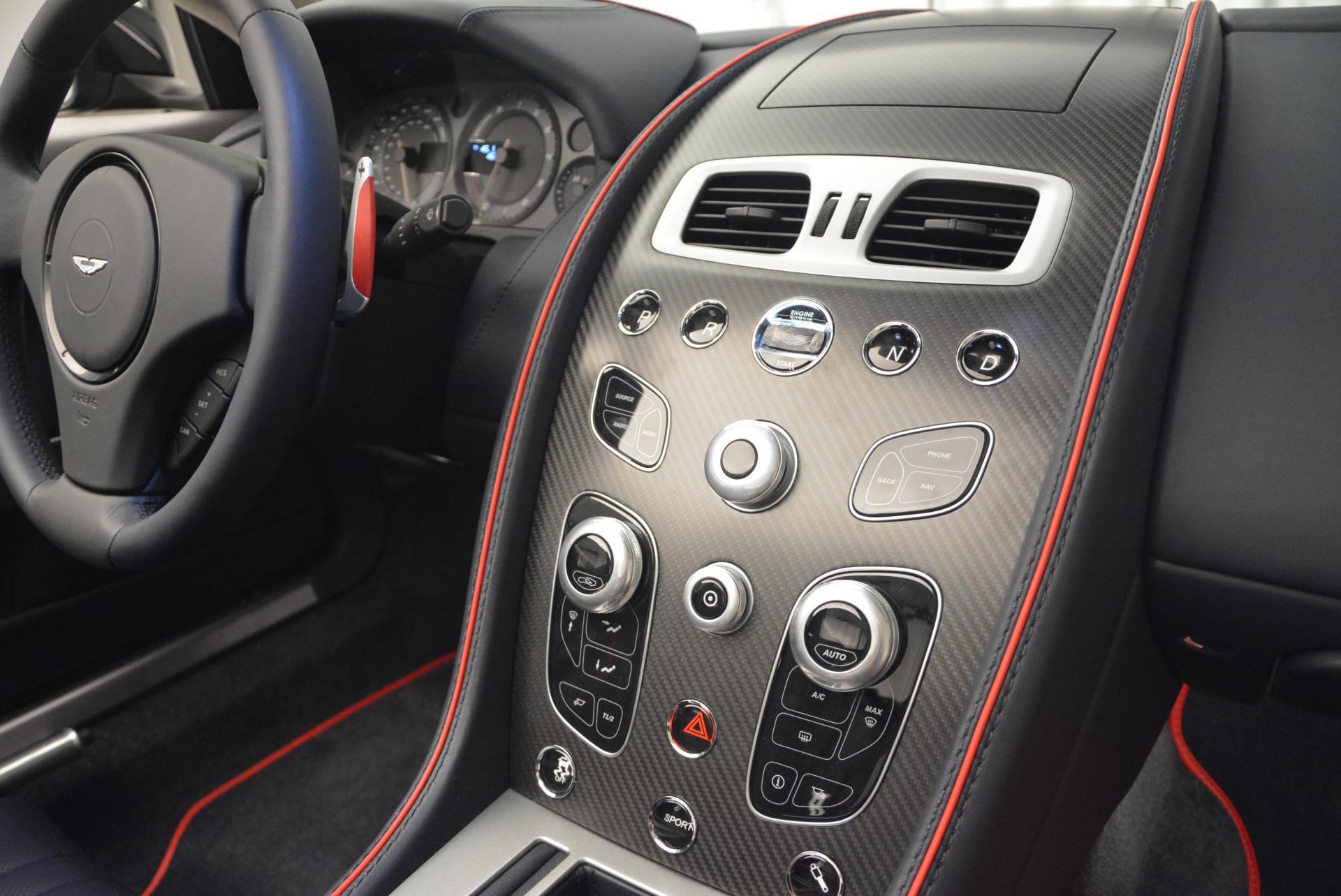 New 2016 Aston Martin DB9 GT Volante For Sale In Westport, CT 94_p24