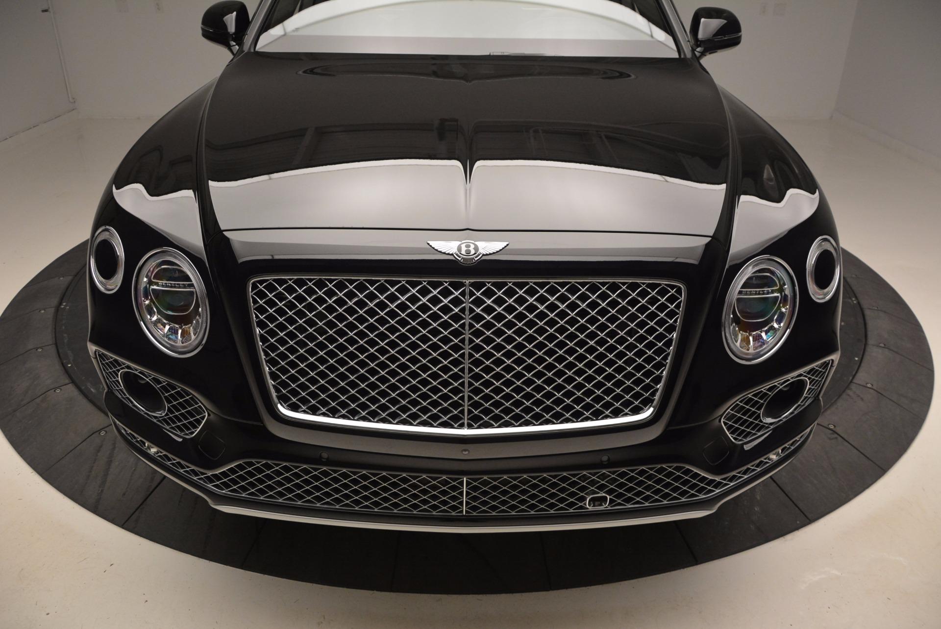 New 2017 Bentley Bentayga  For Sale In Westport, CT 941_p13
