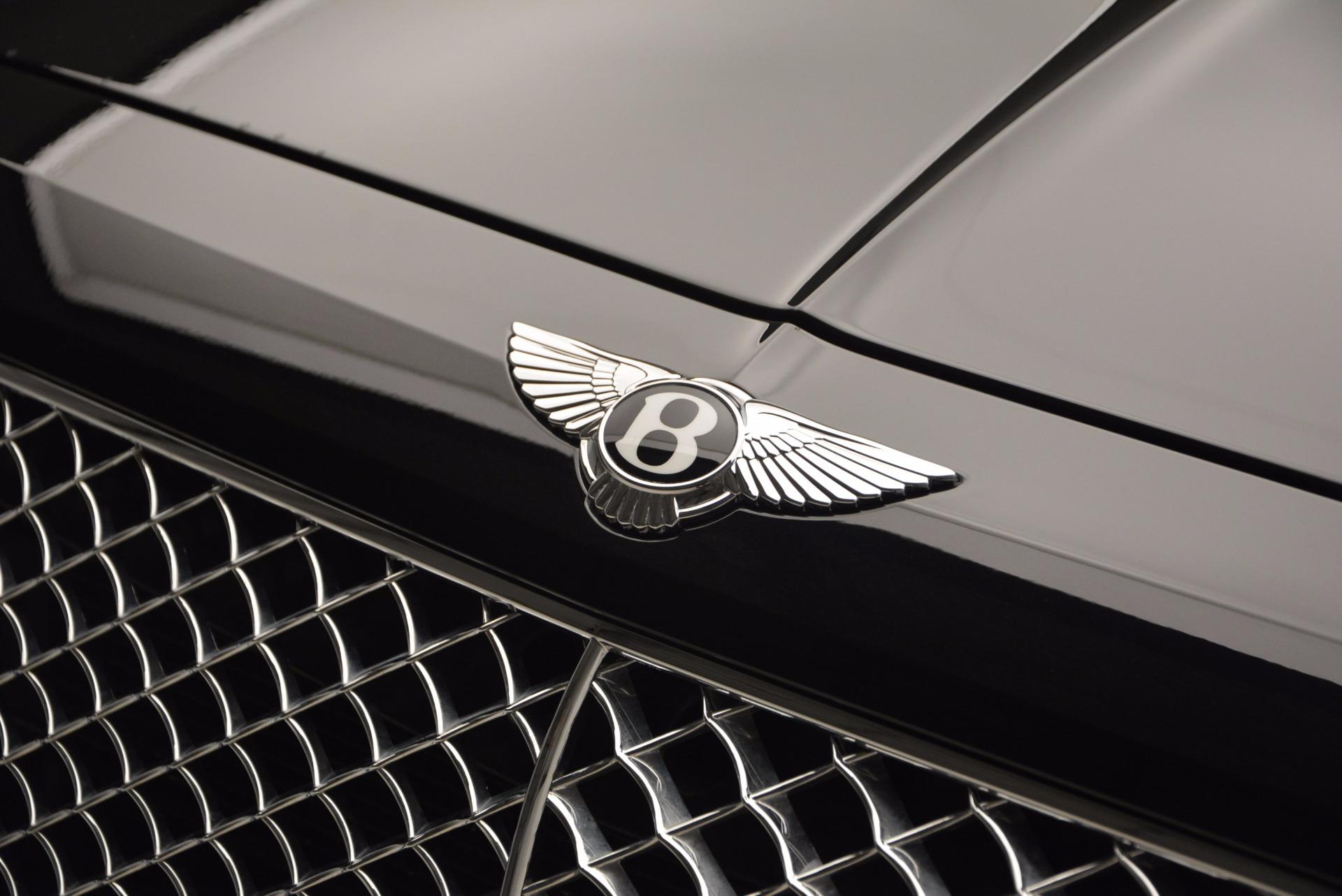 New 2017 Bentley Bentayga  For Sale In Westport, CT 941_p15