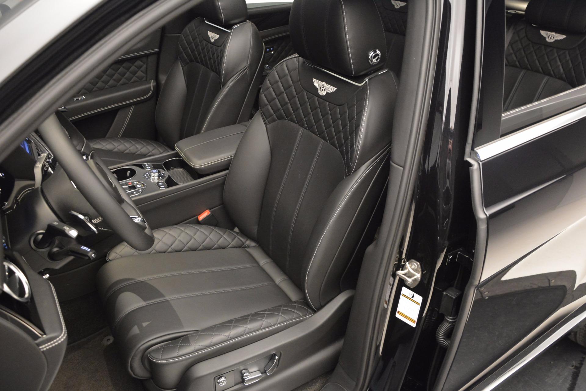 New 2017 Bentley Bentayga  For Sale In Westport, CT 941_p21