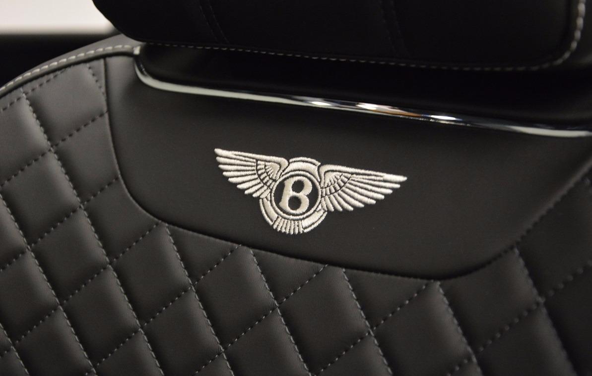 New 2017 Bentley Bentayga  For Sale In Westport, CT 941_p25