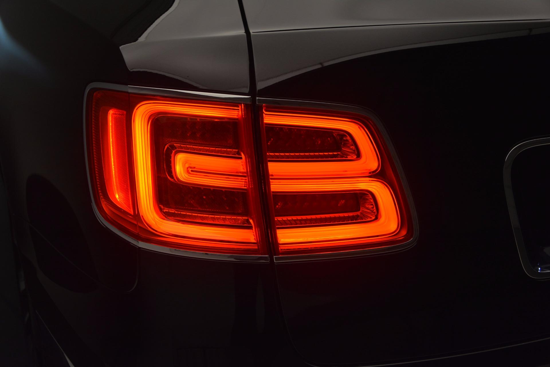 New 2017 Bentley Bentayga  For Sale In Westport, CT 941_p43