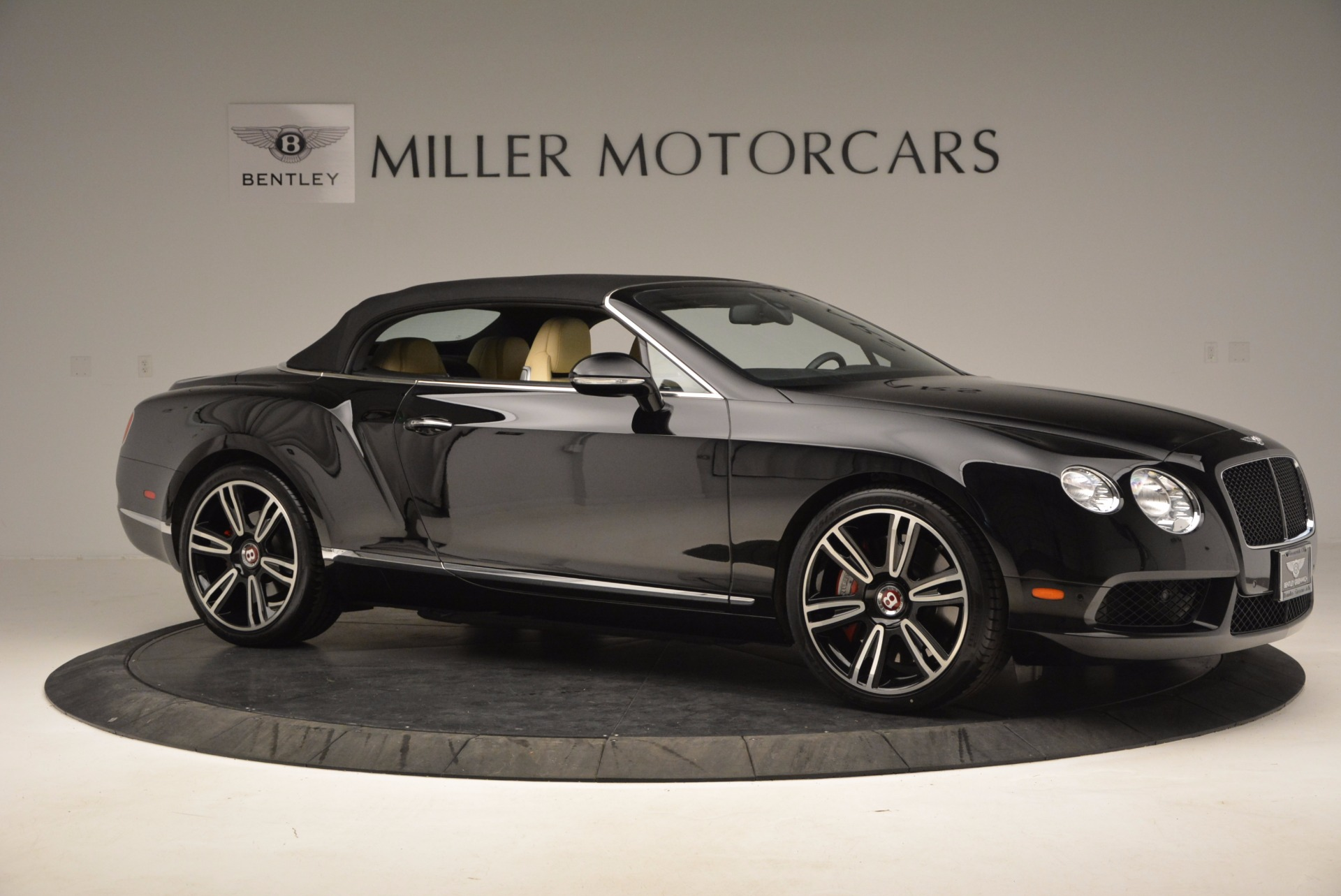 Used 2013 Bentley Continental GT V8 For Sale In Westport, CT 945_p23