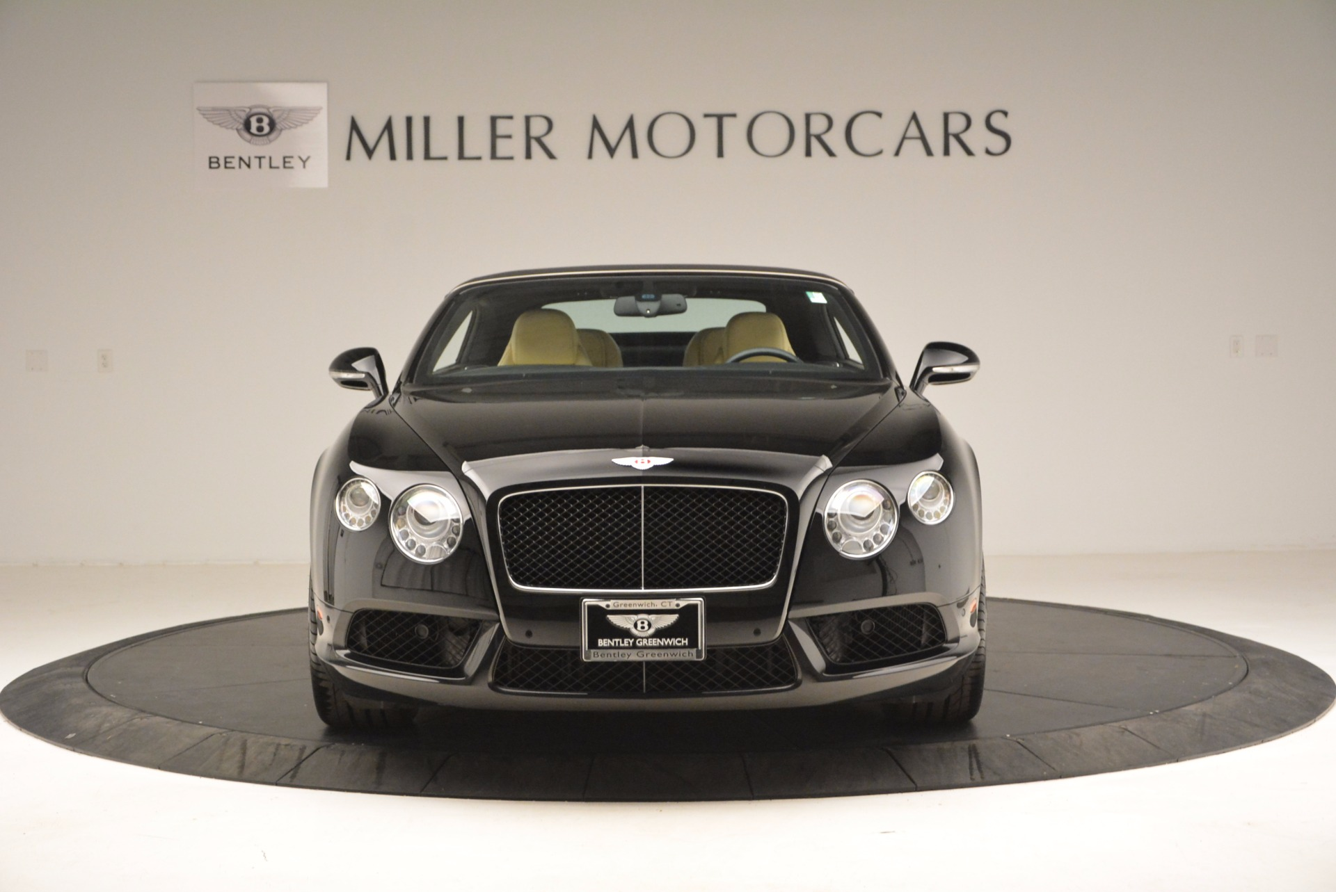 Used 2013 Bentley Continental GT V8 For Sale In Westport, CT 945_p25