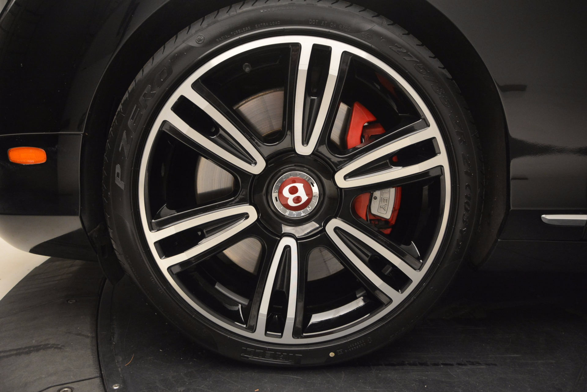 Used 2013 Bentley Continental GT V8 For Sale In Westport, CT 945_p29