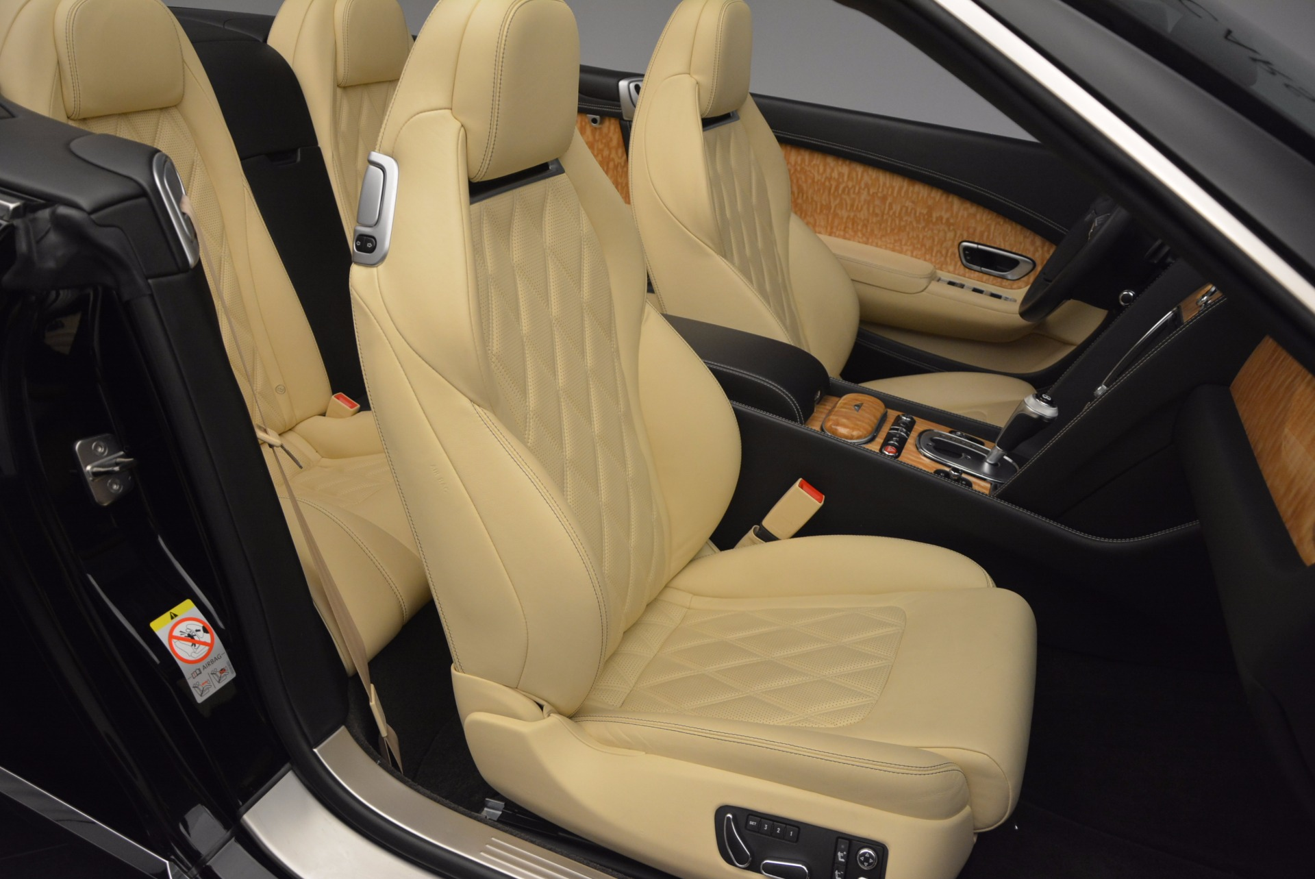 Used 2013 Bentley Continental GT V8 For Sale In Westport, CT 945_p45
