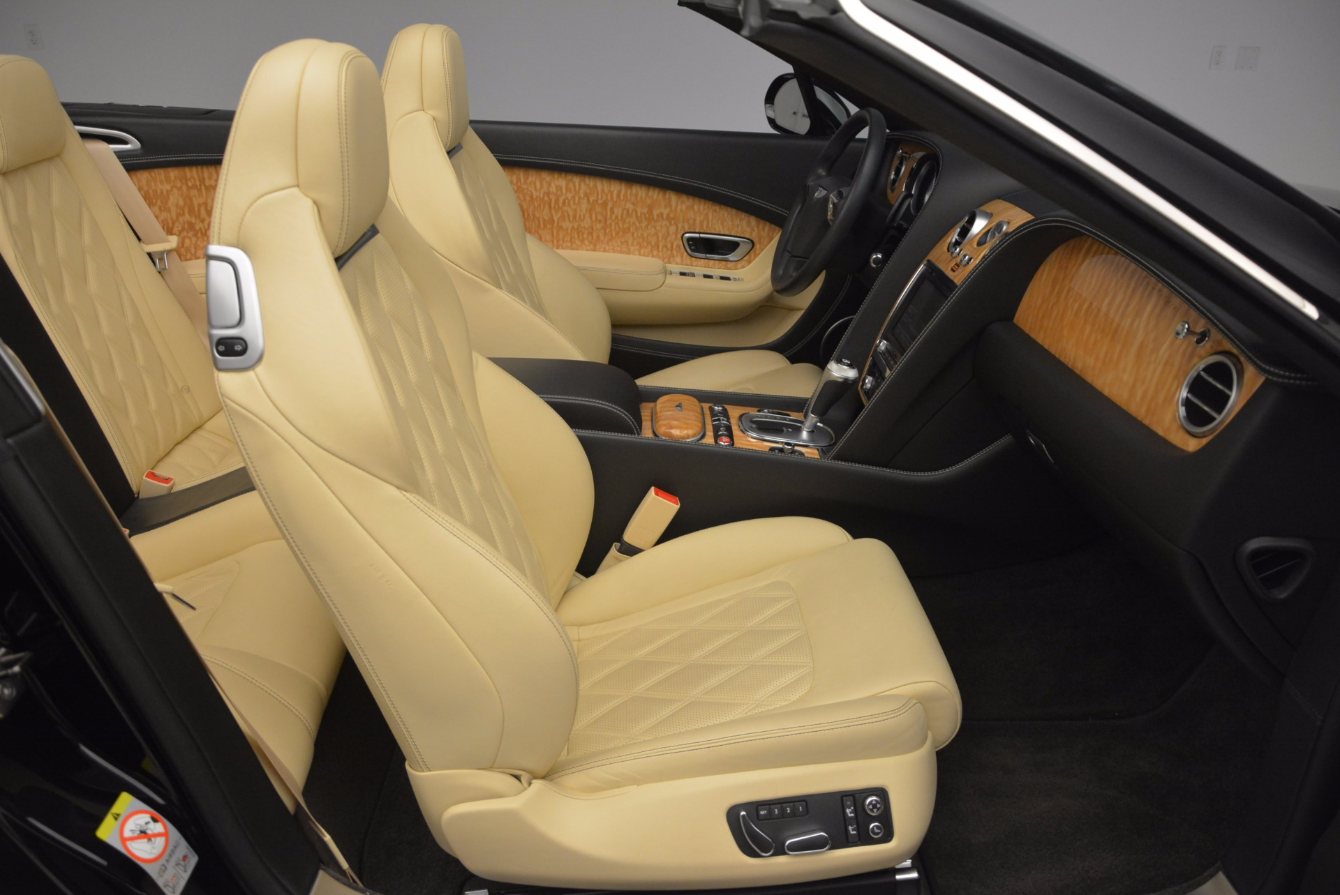 Used 2013 Bentley Continental GT V8 For Sale In Westport, CT 945_p46