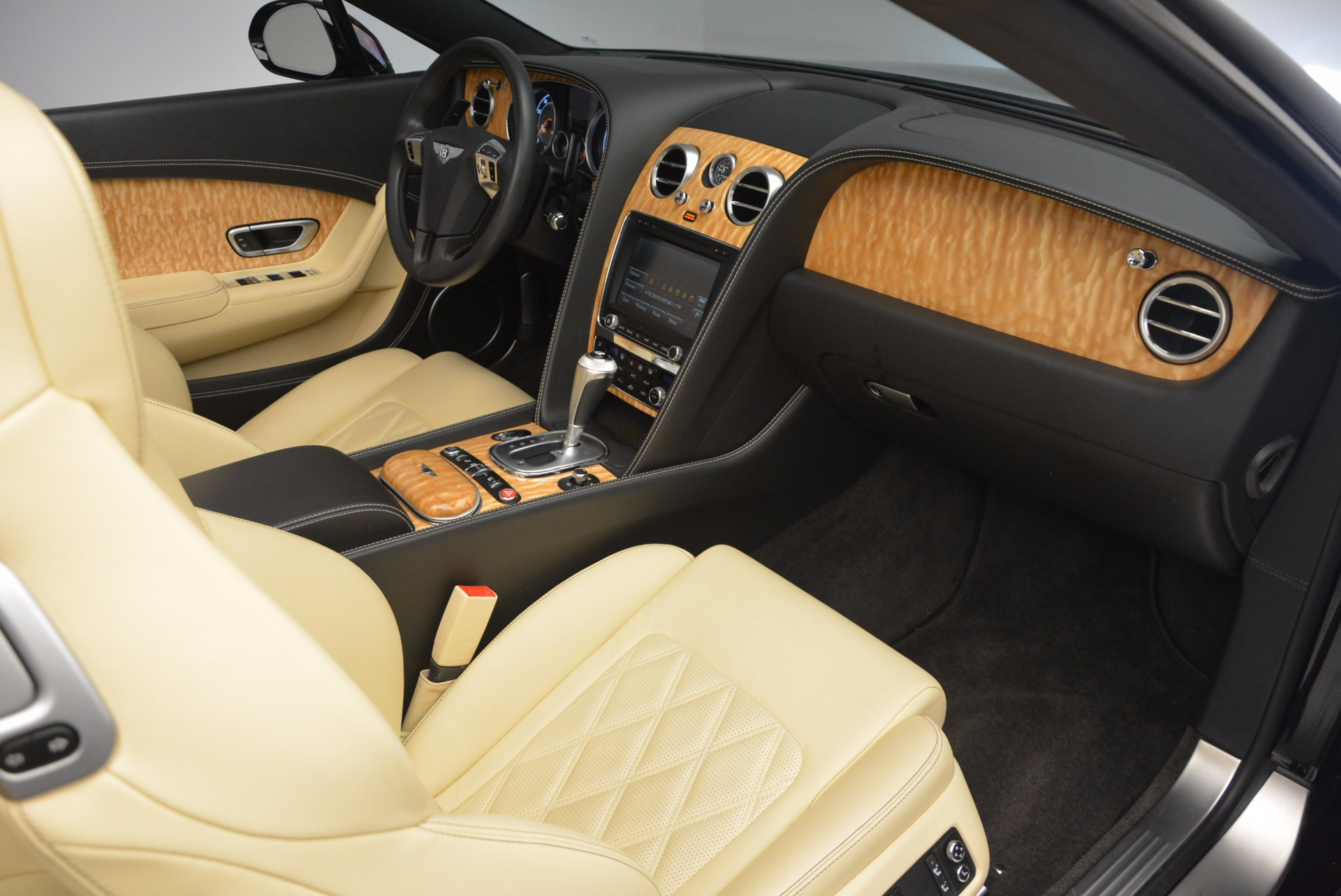 Used 2013 Bentley Continental GT V8 For Sale In Westport, CT 945_p47