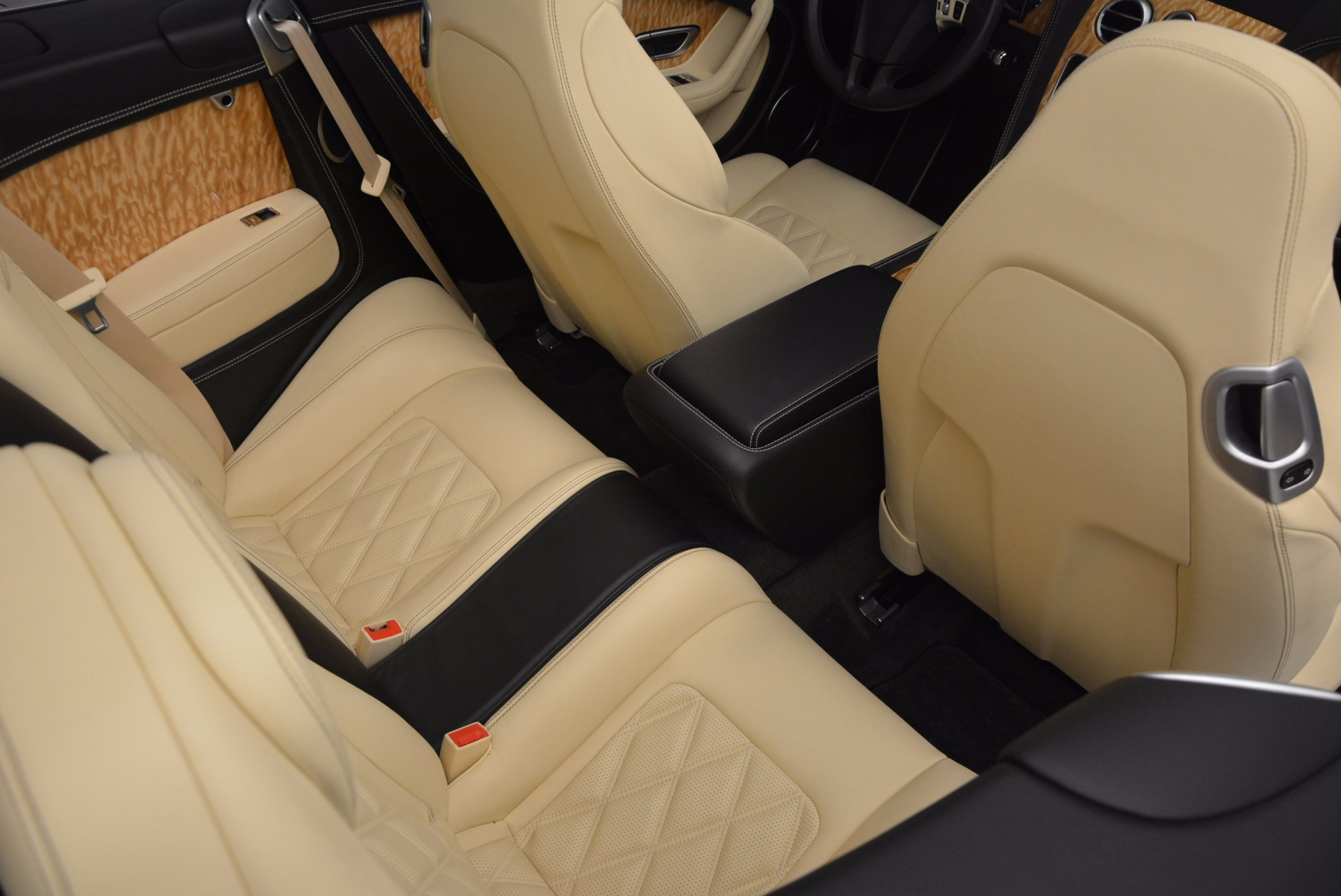 Used 2013 Bentley Continental GT V8 For Sale In Westport, CT 945_p50