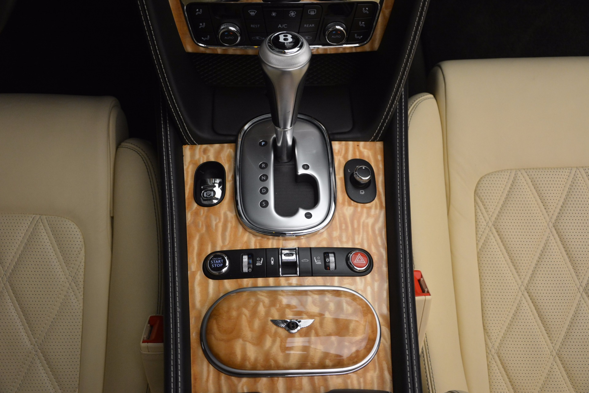 Used 2013 Bentley Continental GT V8 For Sale In Westport, CT 945_p53