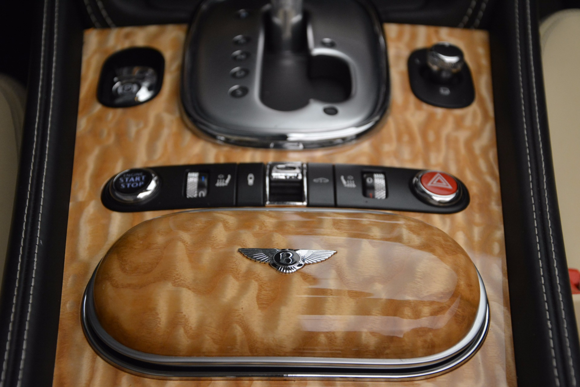Used 2013 Bentley Continental GT V8 For Sale In Westport, CT 945_p54