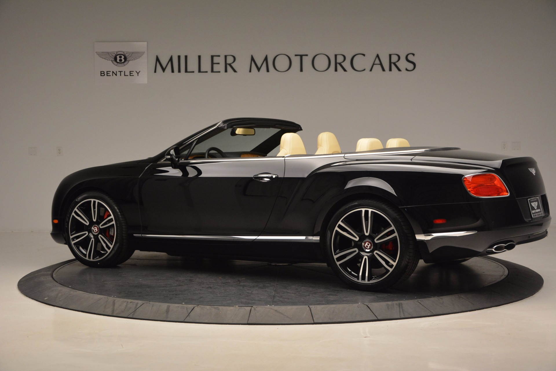 Used 2013 Bentley Continental GT V8 For Sale In Westport, CT 945_p5