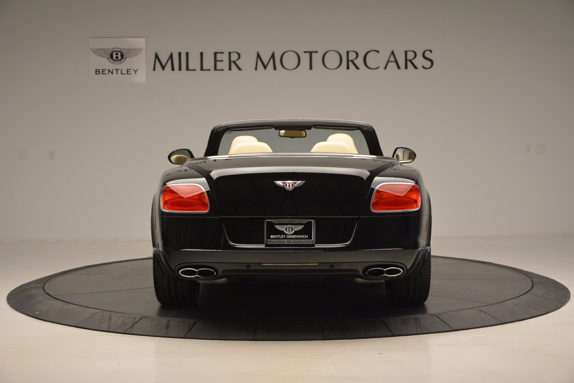 Used 2013 Bentley Continental GT V8 For Sale In Westport, CT 945_p7