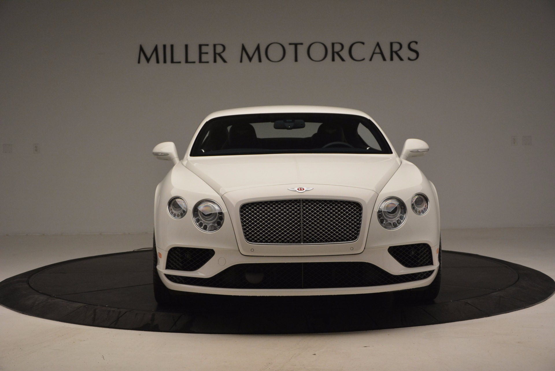 Used 2016 Bentley Continental GT V8 For Sale In Westport, CT 946_p11