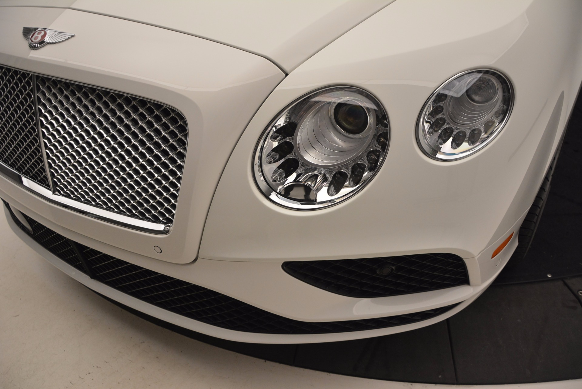 Used 2016 Bentley Continental GT V8 For Sale In Westport, CT 946_p14