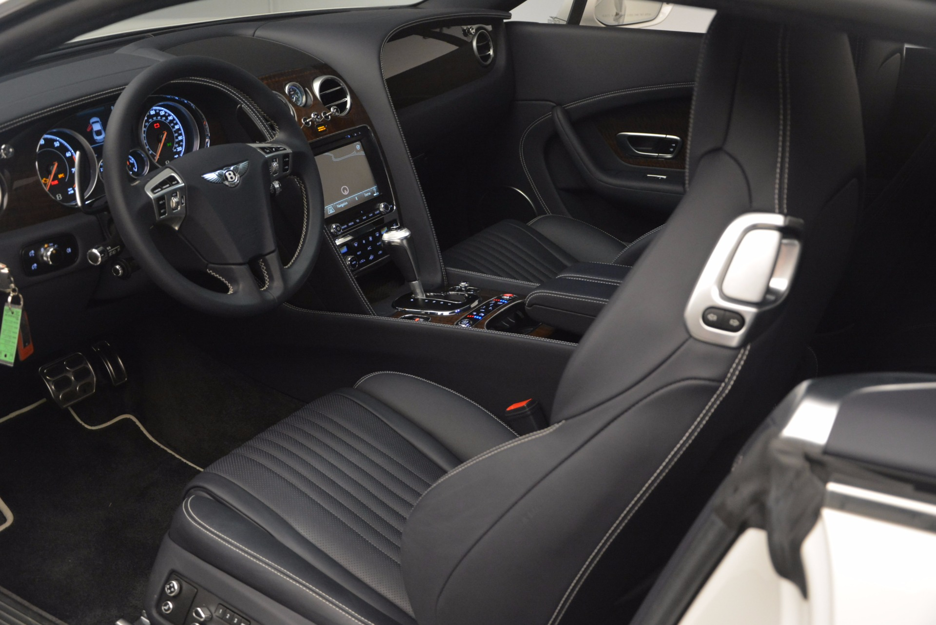 Used 2016 Bentley Continental GT V8 For Sale In Westport, CT 946_p21