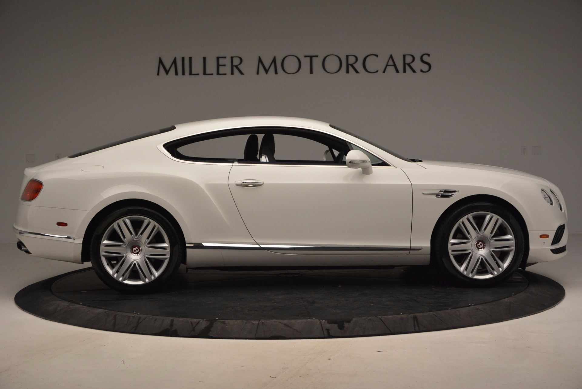 Used 2016 Bentley Continental GT V8 For Sale In Westport, CT 946_p8
