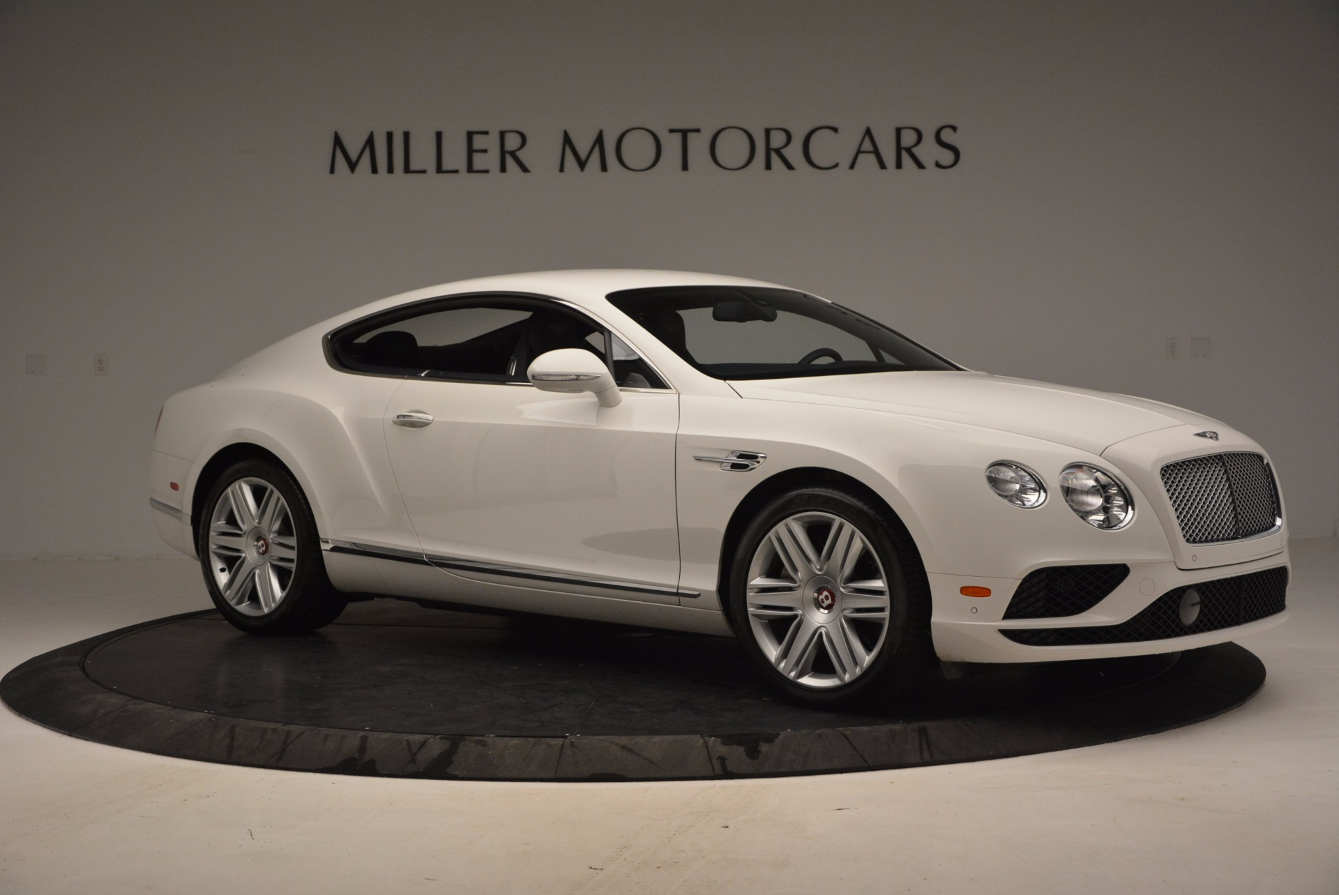 Used 2016 Bentley Continental GT V8 For Sale In Westport, CT 946_p9