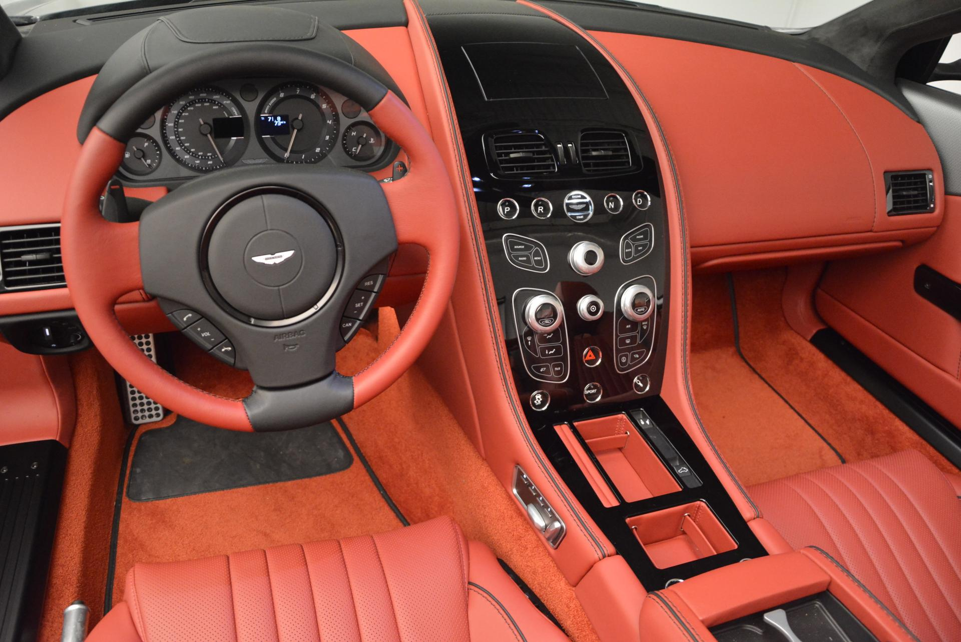 New 2016 Aston Martin DB9 GT Volante For Sale In Westport, CT 95_p19