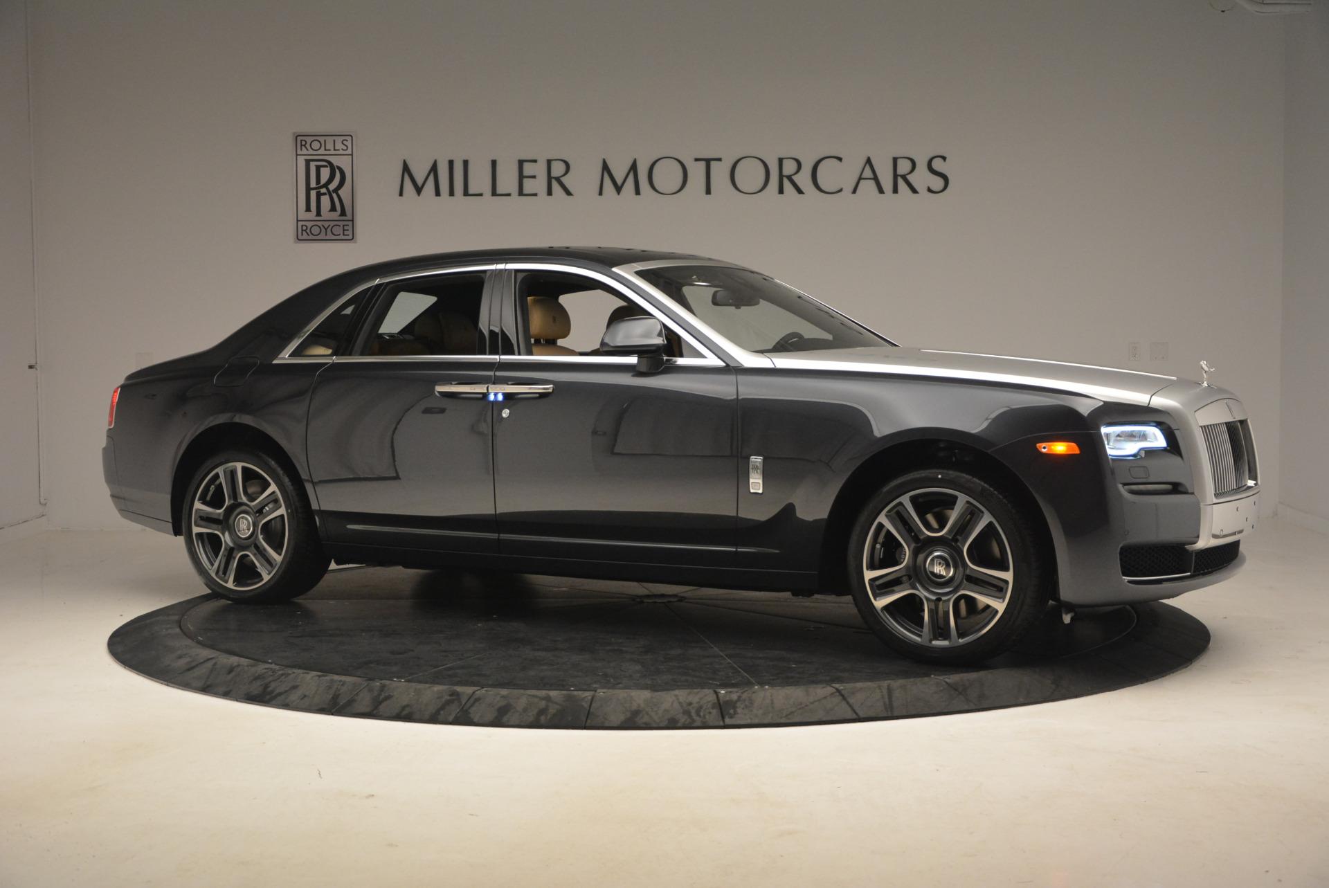Used 2017 Rolls-Royce Ghost  For Sale In Westport, CT 954_p10